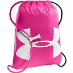 Under Armour Ozzie Sackpack (Pink)
