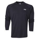 Under Armour Tech LS T-Shirt (Black)