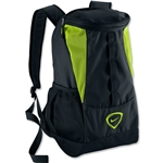 Nike Soccer Shield Compact Backpack (Black)