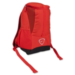 Nike Shield Compact Backpack (Red)