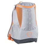 Nike Soccer Shield Compact Backpack (Gray)
