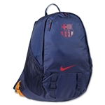 Nike Barcelona Offense Compact Backpack