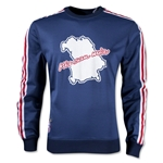 Bayern Munich Originals Crew Sweatshirt