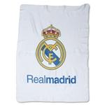 Real Madrid Fleece Blanket
