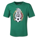 Mexico Road to Brazil Youth T-Shirt
