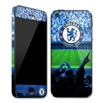 Chelsea iPhone 5 Stadium Skin