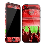 Arsenal iPhone 5 Stadium Skin