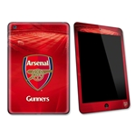 Arsenal Crest iPad Mini Skin
