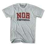 Norway NOR Soccer T-Shirt