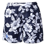 Chelsea Patterned Swim Short