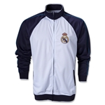 Real Madrid Home Track Jacket
