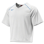 Nike Lax Vapor Jersey (Wh/Ro)