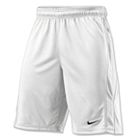Nike Lax Vapor Short (White)