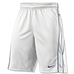 Nike Lax Vapor Short (Wh/Nv)
