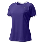 Nike Respect Women's Jersey (Pur/Wht)