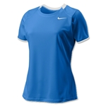 Nike Respect Women's Jersey (Roy/Wht)