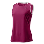 Nike Respect Sleeveless Women's Jersey (Cardnal/Wh)