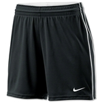 Nike Women's Respect Short (Blk/Wht)