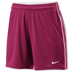 Nike Women's Respect Short (Cardnal/Wh)