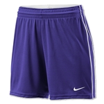 Nike Women's Respect Short (Pur/Wht)