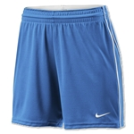 Nike Women's Respect Short (Roy/Wht)