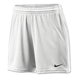 Nike Women's Respect Short (White)