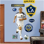 Fathead LA Galaxy Landon Donovan Wall Graphic