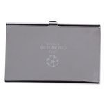 UEFA Champions League Business Card Holder