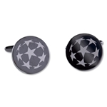 UEFA Champions League Logo Cufflinks