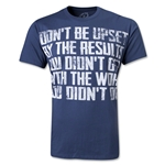American Sin Bin Build It T-Shirt (Navy)