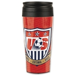 USA Centennial Travel Mug