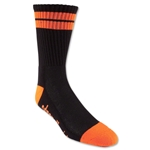 Adrenaline J-Train Eclipse Sock (Blk/Orange)