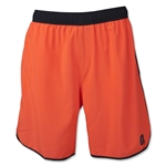 Adrenaline Eclipse Throwback Short (Orange)