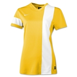 Nike Women's Striker Jersey 13 (Gold)
