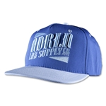 Adrenaline Supply Co 2 Hat (Royal)