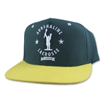 Adrenaline Era Hat (Yellow)