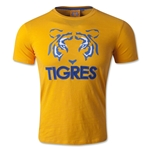 Tigres Graphic T-Shirt
