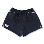 Canterbury CCC Tiger Test Short (Navy/White)
