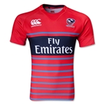 USA Rugby 13/14 Training SS Rugby Jersey