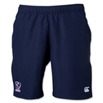 USA Rugby Gym Short (Navy)