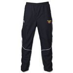 Old White Rugby Club Track Pants