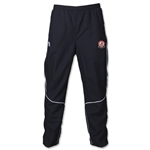 University of Alabama Rugby Classic Track Pants (Black)