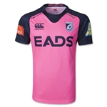 Cardiff Blues 13/14 3rd Pro Rugby Jersey