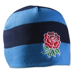 England Striped Beanie