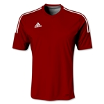 adidas Carlsbad Women's Competitive Home Jersey (Sc/Wh)