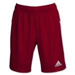 adidas Carlsbad Women's Competitive Short (Sc/Wh)