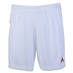 adidas Carlsbad Women's Elite Away Short (Wh/Sc)