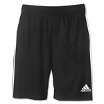adidas Carlsbad Elite Home Short (Blk/Wht)