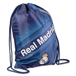 Real Madrid Cinch Sack Pack (Away)