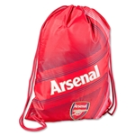 Arsenal Cinch Sack (Away)